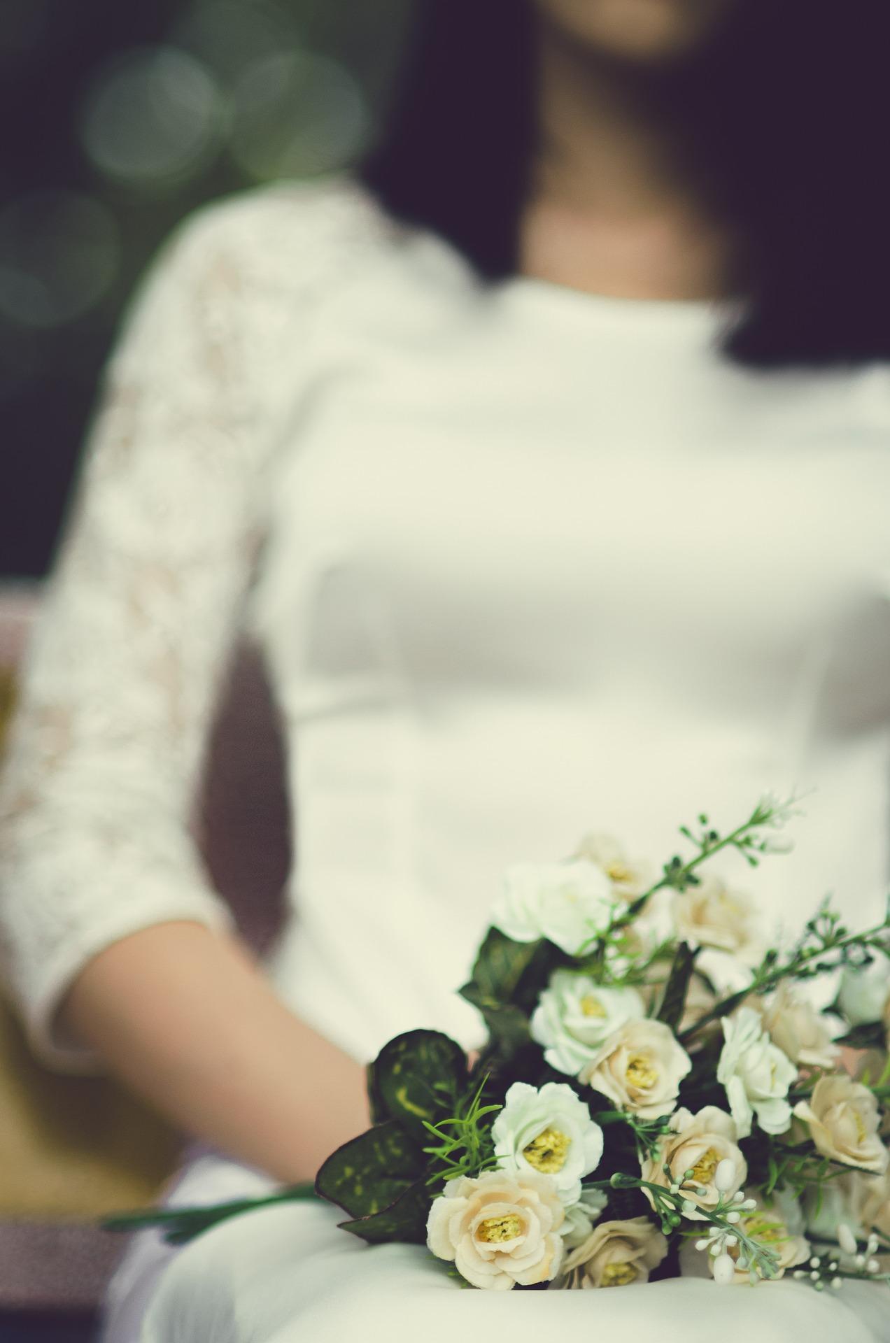 Compara los precios de los vestidos de novia