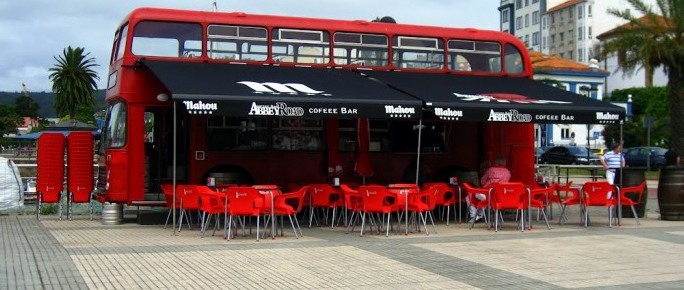Abbey Coffe Bar