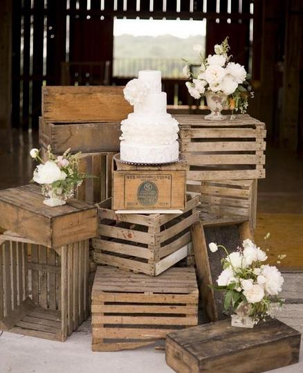 elementos bodas