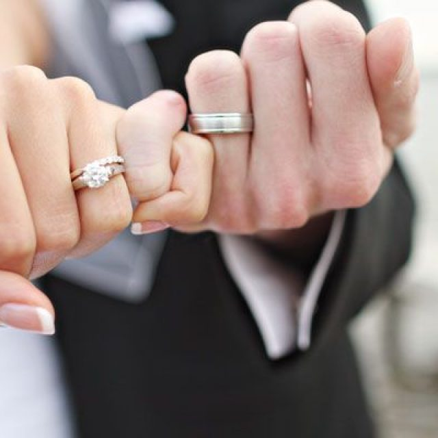 Las bodas más esperadas del año