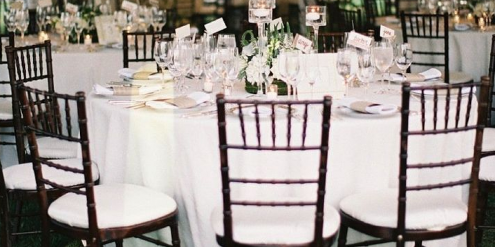 ¿Cómo organizar a los invitados en tu boda?