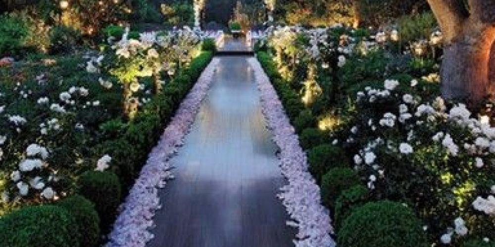 6 elementos únicos para decorar tu boda