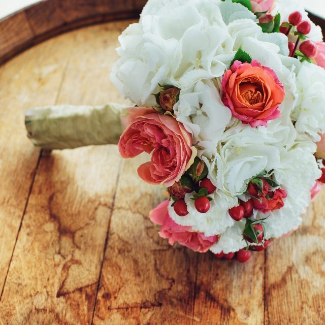 Ideas para decorar tu boda