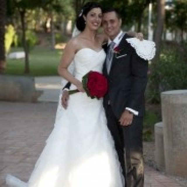 Se casó el 06/07/2013