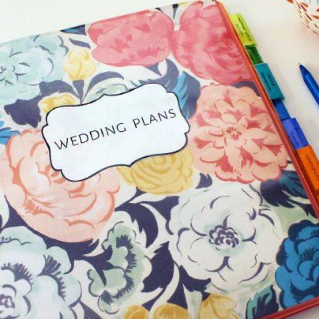 ¿Necesito una wedding planner para mi boda?