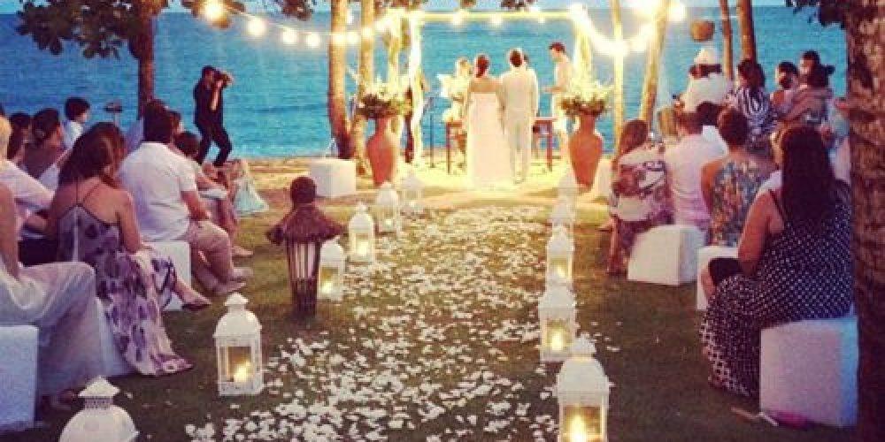 Las 5 tendencias que marcarán las bodas en 2015
